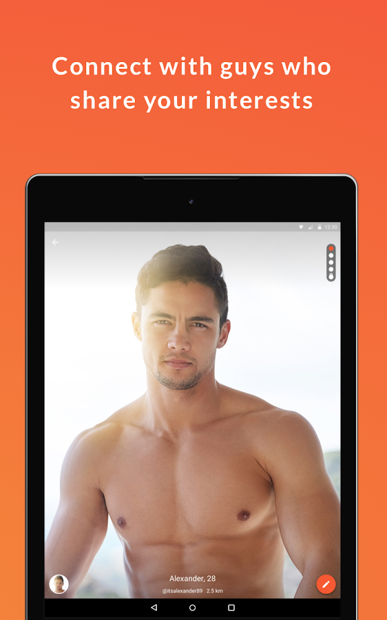 Download Hornet - Gay Social Network APK Android