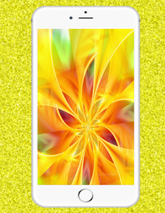 Yellow Wallpapers 1.0 screenshot 1