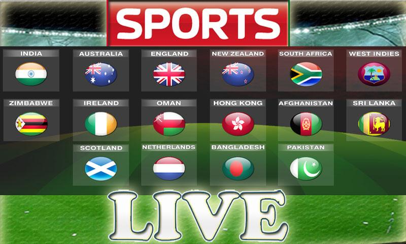 All Live Cricket Tv Channel HD 1 1 APK Download - Android