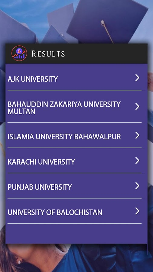 All Pakistan board result 2018 1 0 4 APK Download - Android