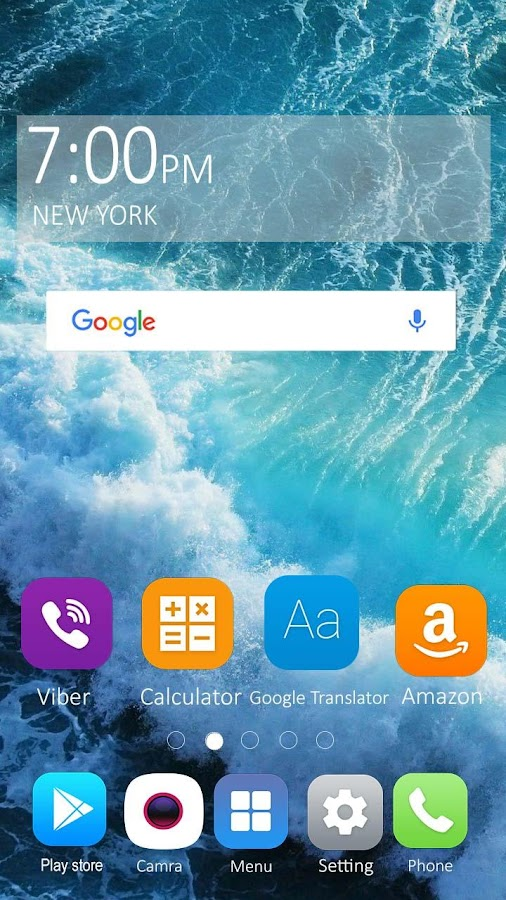 IOS 11 Theme And Launcher 1 0 3 APK Download - Android