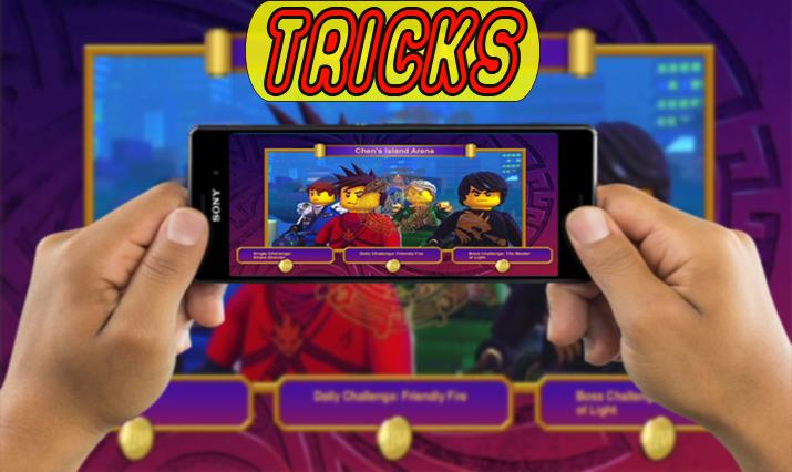 Guide Lego Ninjago Tournaments 20 Apk Download Android