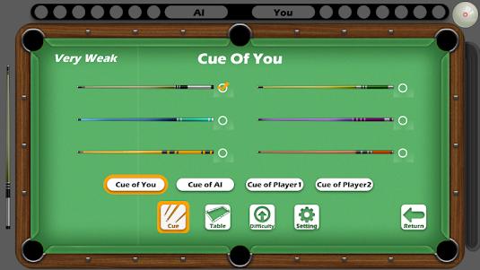 8 Ball Pool 2.0.21 screenshot 3