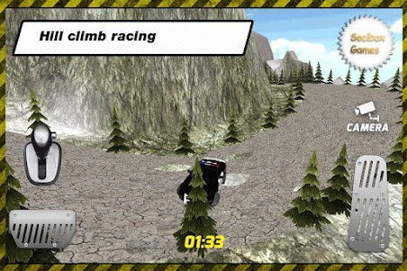 Police Car Chase 6.0.0 screenshot 2
