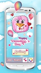 Valentine's Day Greeting Cards 1.0 screenshot 6