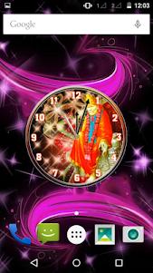 Shirdi Sai Baba Clock 1.1 screenshot 5