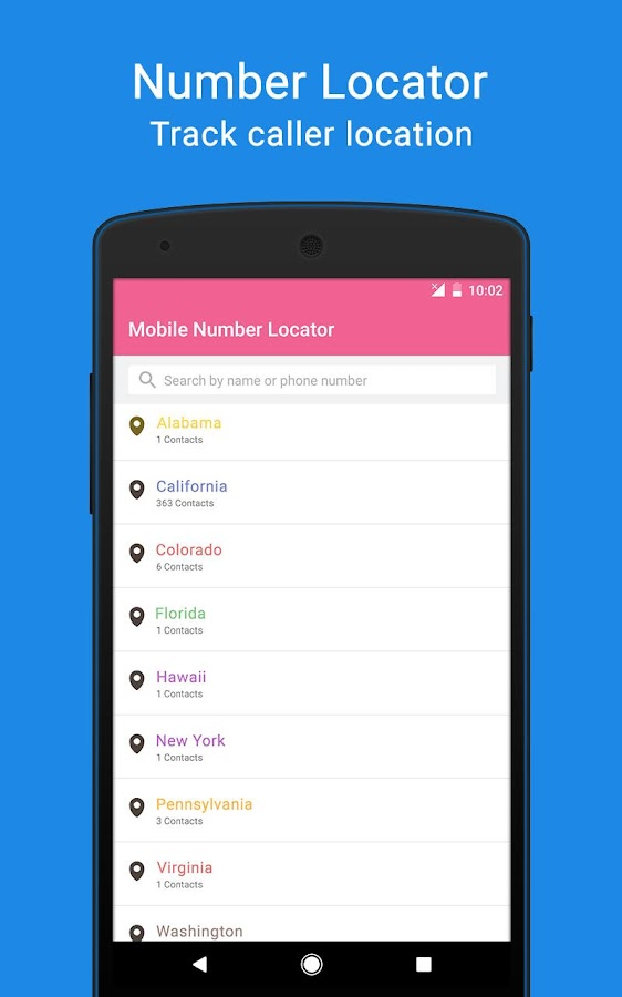 Track Mobile Location Free
