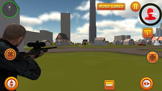 Thug Life: City 1 screenshot 1