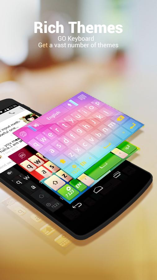 Arabic Language - GO Keyboard 4 0 APK Download - Android