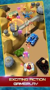 SKY TARGET 1.2.0 screenshot 8