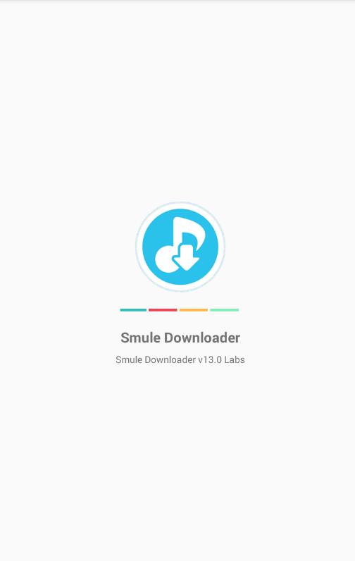 Smule apk download