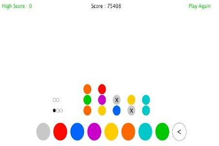 The Colour Game 1.5 screenshot 1