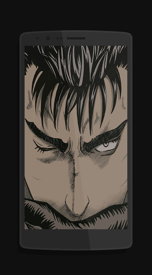 WALLPAPERS FOR BERSERK 10 Screenshot 3