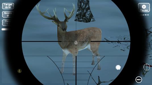 Elite Deer Sniper Hunt 3D 1.7 screenshot 4