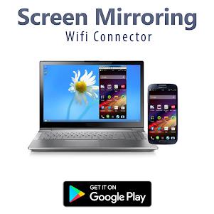 Screen Mirroring Screen Share 1.0.0 screenshot 2