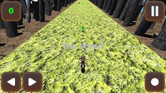 Ant Road 2.0 screenshot 3