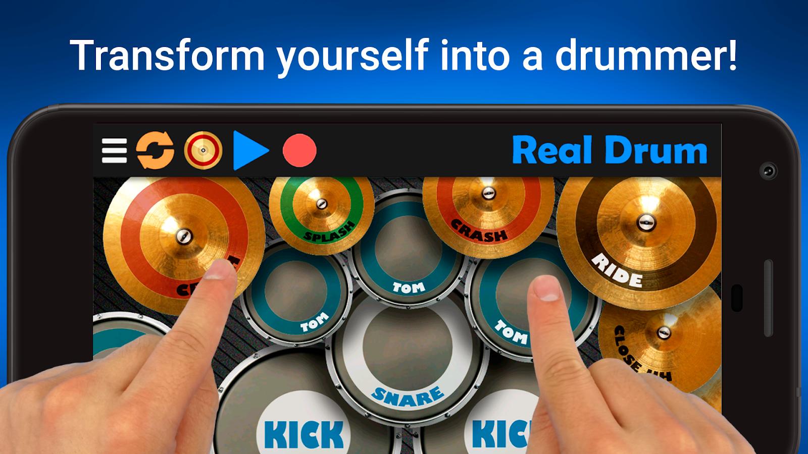 download drums xd apk