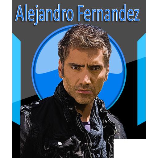 Alejandro Fernandez Me Dedique A Perderte  Screenshot