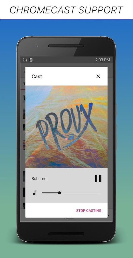 Autobeat Player APK Download - Android Music & Audio Apps