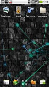 Color Comets Live DEMO 1.0 screenshot 1