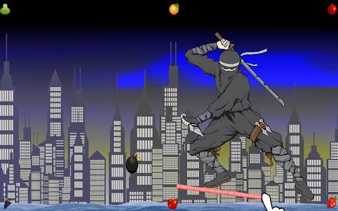 Wonderful Ninja 1.0 screenshot 2