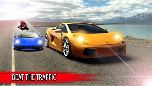 Traffic Racer - City Car Driving Games 1.6 screenshot 22