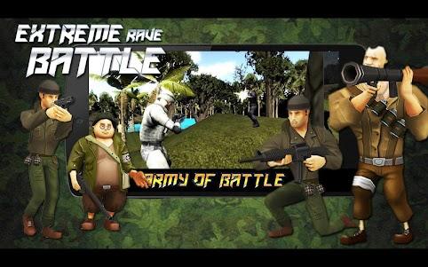 Extreme Rave Battle 1.0 screenshot 7