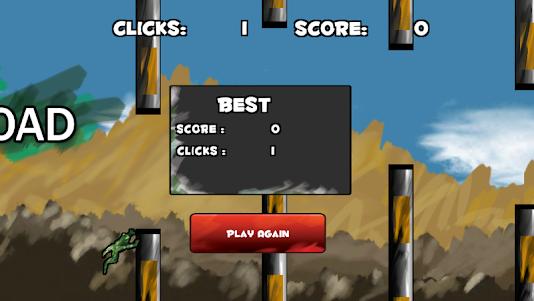 Tuggy Toad 1.0 screenshot 3