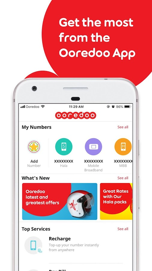 qa ooredoo android 3 26 APK Download - Android cats  Apps