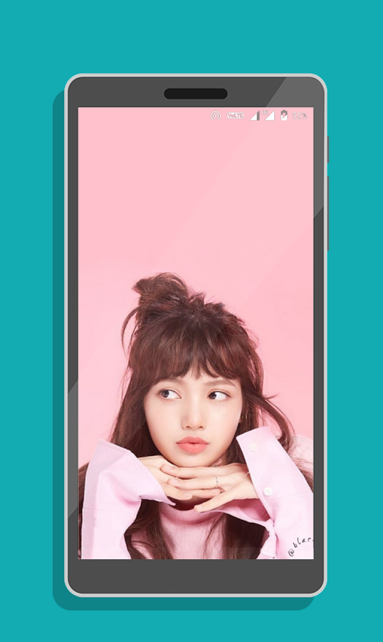 Lisa Blackpink Wallpapers Kpop Fans Hd 5 0 0 Apk Download Android