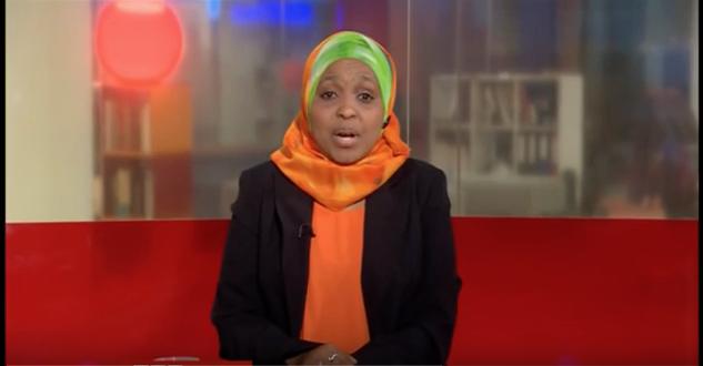 Televisheni Bbc Swahili 10 Apk Download Android News Magazines Apps