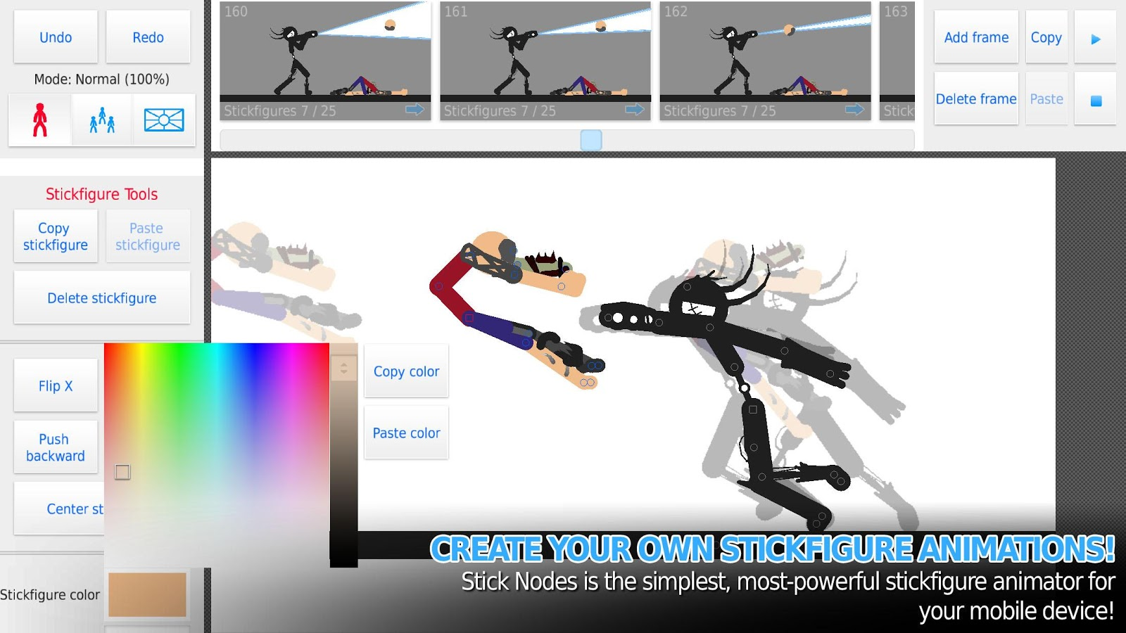 Stick Nodes Pro - Stickfigure Animator 2 6 4 APK Download