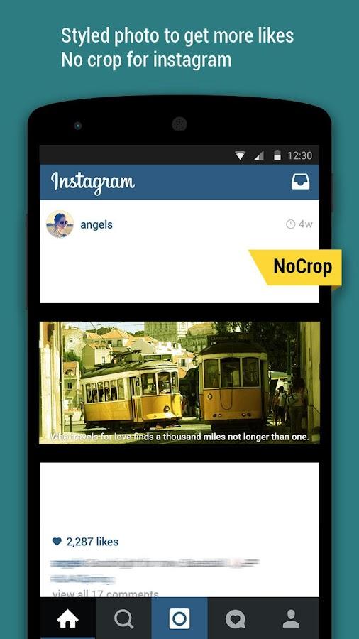 Oscar Camera for Instagram 1 0 0 APK Download - Android