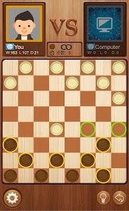 Checkers 1.5.3028.0 screenshot 1