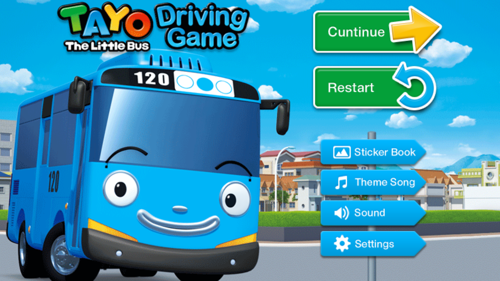 Tayos Driving Game 11 Apk Download Android Education Apps