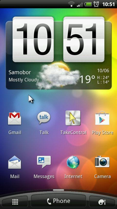 Take Control Lite (ROOT) 1 3 APK Download - Android Tools Apps