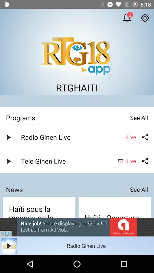 radio tele shalom dhaiti