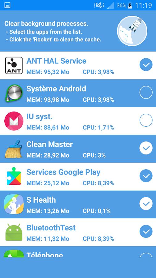 Clean Master 2017 ( nouveauté CCleaner Pro ) 9995 15950 APK Download