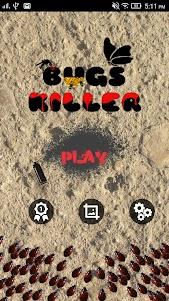 Bugs Killer 1.1 screenshot 1
