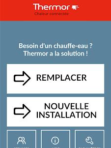 Chauffe Eau 3.0.1 screenshot 5