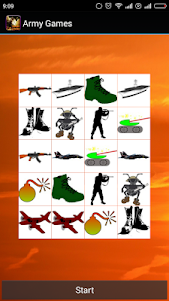 New Army War Games 2016 2.2 screenshot 24
