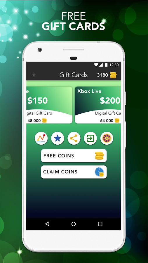 Free Xbox Live Gold & Gift Cards 2 5 APK Download - Android