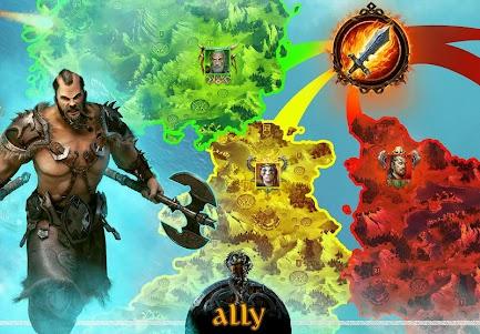 Vikings: War of Clans  screenshot 5