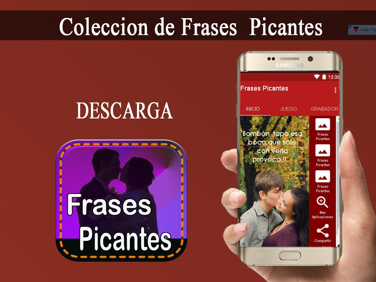 Frases Picantes 107 Apk Download Android Entertainment Apps