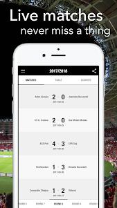 Fotbal pentru Liga 1 Romania 1.3.3 screenshot 1