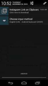 Keepagram 1.3.3 screenshot 3