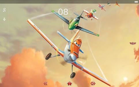 XPERIA™ Planes Theme 1.0.0 screenshot 4