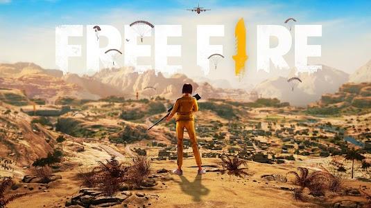 Garena Free Fire: Kalahari 1.46.0 screenshot 1