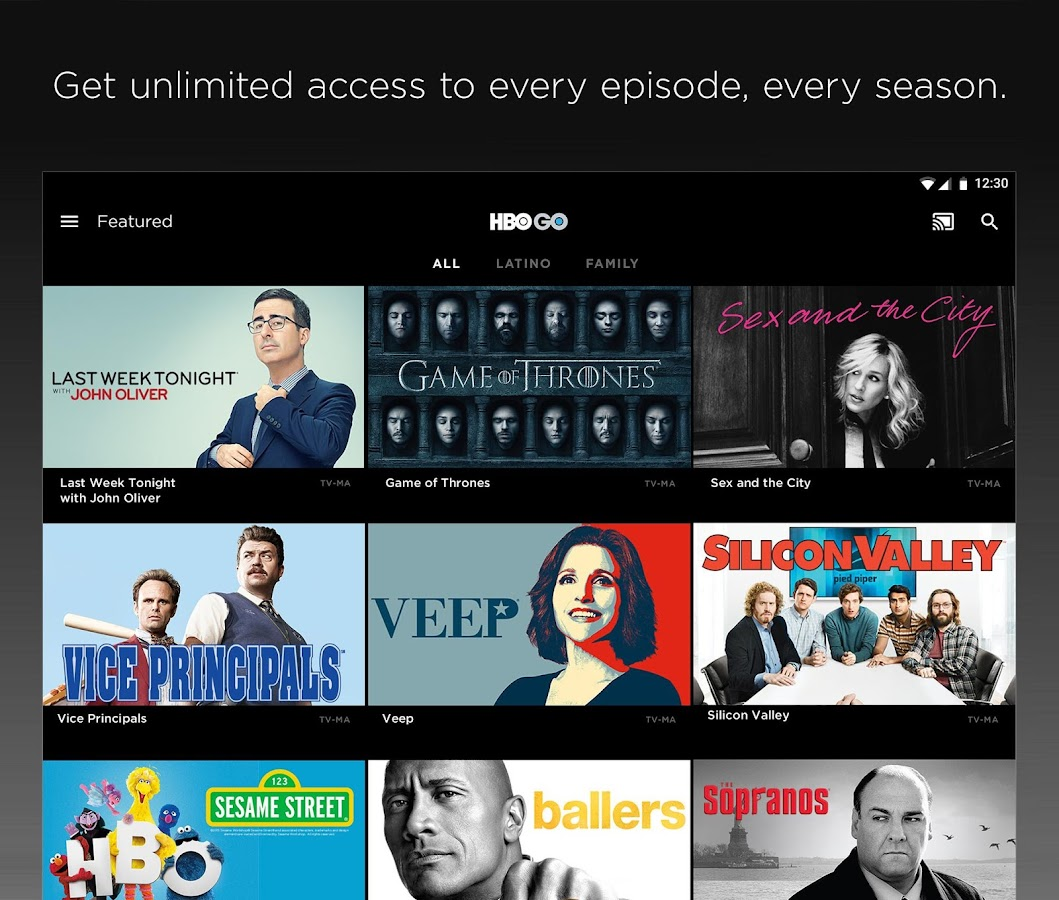 how to download hbo go app on ps3