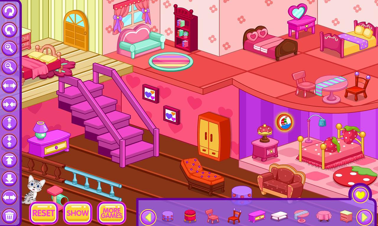 Interior Home Decoration 3 0 Screenshot 4